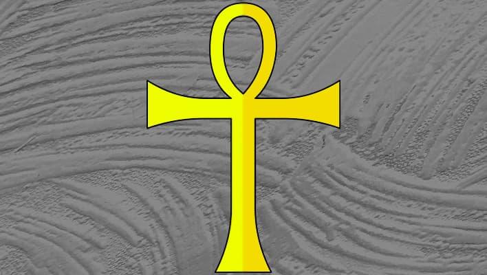 comprar cruz egipcia o anhk